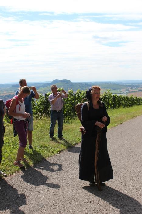 Märchenwanderung Oberstenfeld, Krugeiche (RK)