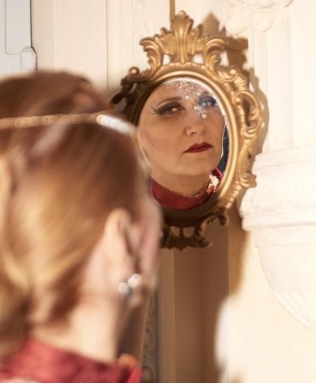 ...Frau Königin, ihr seid die Schönste hier...