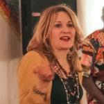 Stefanie Keller Märchen Afrikansches Märchenfeuer Bakary Kone Stuttgart Ludwigsburg