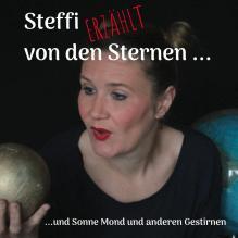 Stefanie Keller Märchen Sonne Mond Sterne Steffi von den Sternen